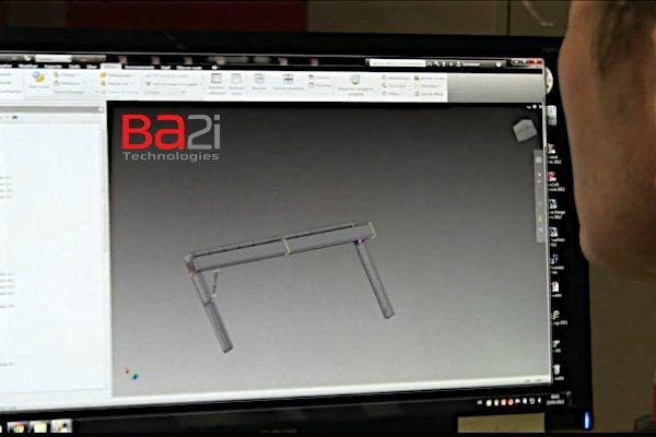 Bureau d'Étude BA2i Technologies