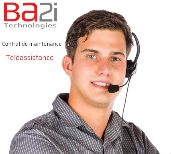 téléassistance Ba2i Technologies
