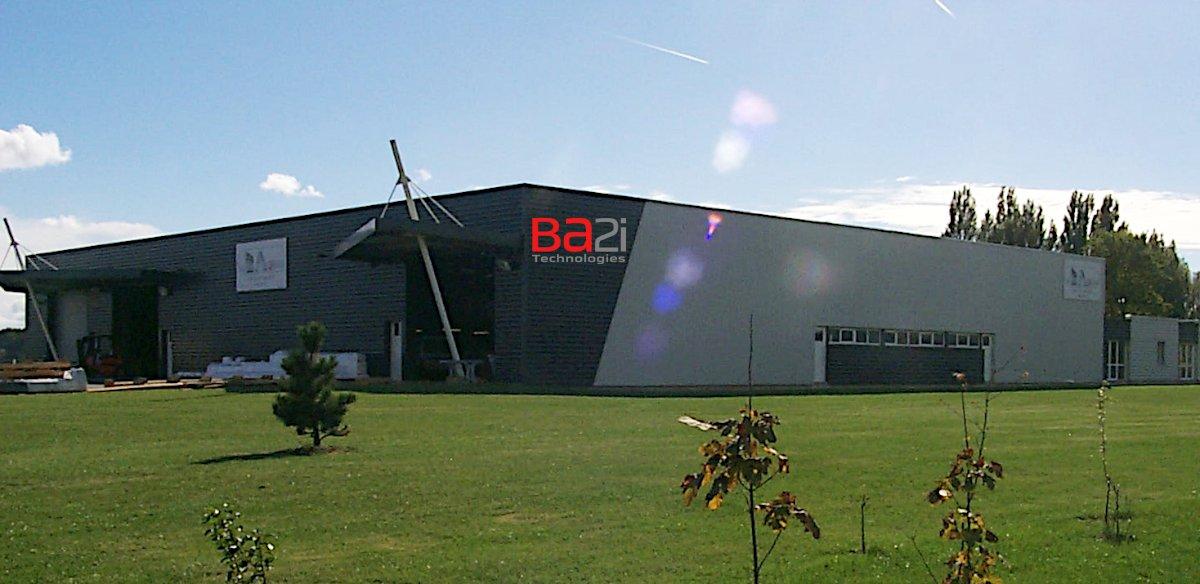 Ba2i usine France