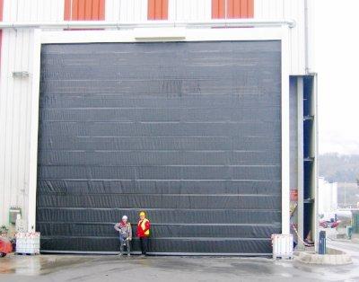 Porte ATEX Ba2i